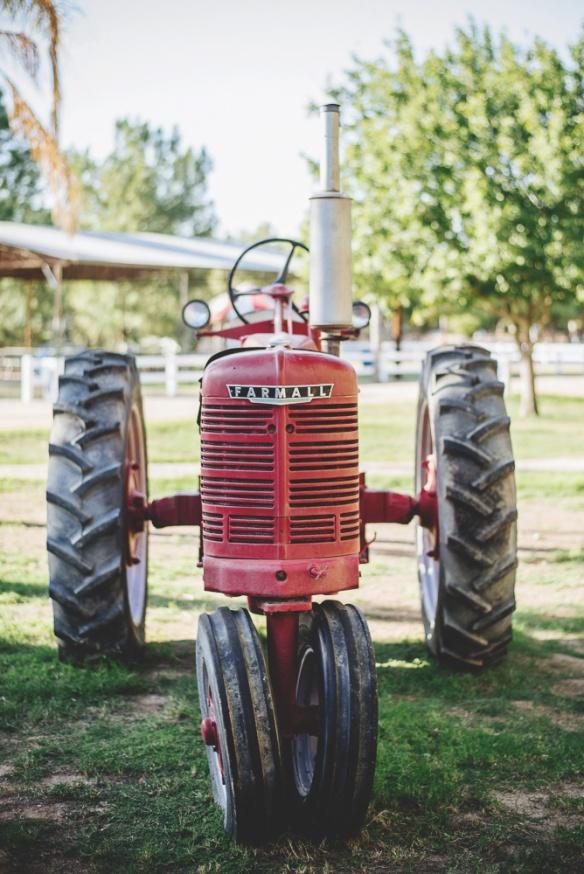 Schnepf tractor 2