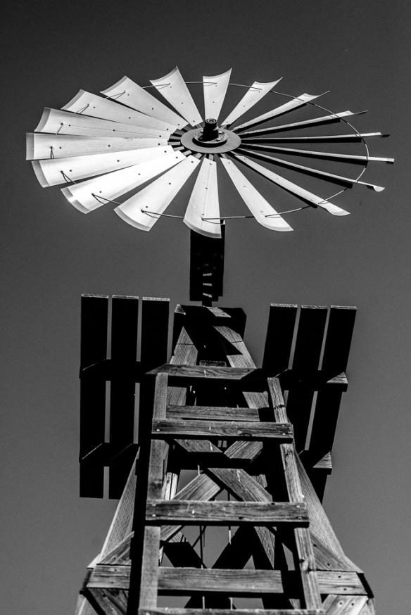 Schnepf windmill